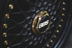 BBS RS Wheels