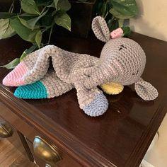 PATTERN ONLY Sleepy Comforter bundle crochet lovey crochet | Etsy Crochet Giraffe Pattern, Crochet Penguin, Crochet Sheep, Crochet Lovey, Double Crochet, Single Crochet, Snuggle Blanket, Baby Lovey, Baby Comforter