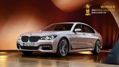 BMW 7 シリーズの究極のラグジュアリーを体感。