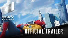 Spider Man Homecoming Trailer 2 2017 Out.