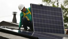 SolarCity's clever way to collect residential energy data: an app.