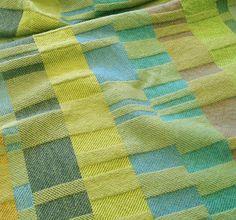 block weave