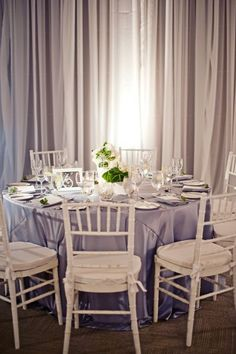 Table setting - 160MELISSAJASON_PHOTOGRAPHERMegPerotti