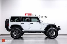 2015 Jeep Wrangler Unlimited Sport for sale in Tempe, AZ White Jeep Wrangler Unlimited, 2015 Jeep Wrangler, Jeep Rubicon, Jeep Jk, Badass Jeep, Custom Jeep, Jeep Accessories, Jeep Cars, Motorcycle Camping