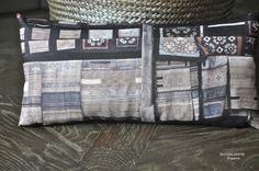Etoffes Cushion 40x20cm  @ editionlimitee.com.sg