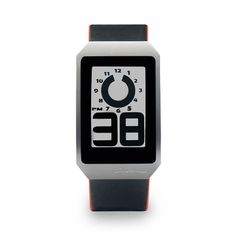 Can't afford it, but definitely want it.  How cool is an e-ink watch??