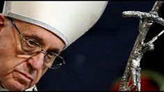 """Pope Francis Rejects """"MESSIAH"""", Suggests It Is Incompatible with Christi..."""
