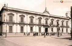 Morelia Mich ,Colegio de San Nicolás.