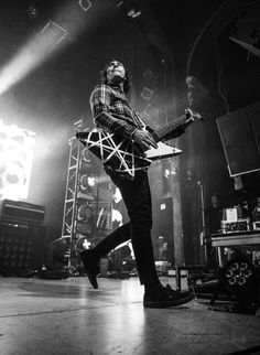 Pierce The Veil | Vic Fuentes | Currently Streaming | We Will Detonate Tour | The Fillmore | Denver, CO