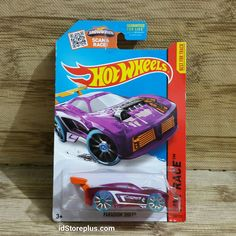 DIECAST HOT WHEELS PARADIGM SHIFT HIDDEN TREASURE HUNTS HW RACE
