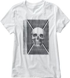 Cover T-Shirt   RVCA on Wanelo