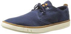Timberland 'Hookset' Sneaker, Farben:Blau;Größe:49;Weite:G - http://on-line-kaufen.de/timberland/49-eu-timberland-hookset-sneaker
