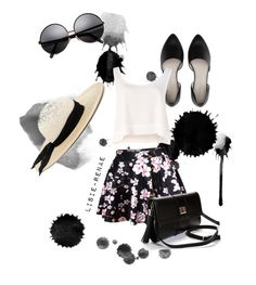 """""""#7"""" by lisie-renae ❤ liked on Polyvore"""