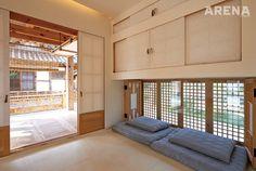 대한민국의 자부심이 담긴 삶을 살고 싶다. - 경기&뉴스 Home, Asian Interior Design, House Design, Interior Design Courses, Traditional House, New Homes, Interior Architect, Interior Architecture, Home Deco