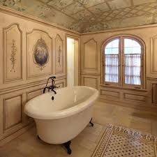 cozy french bathrooms - Google Search
