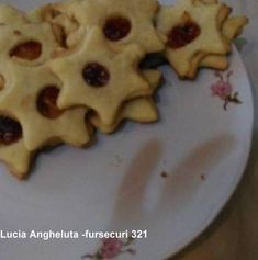 Fursecuri fragede cu unt 3 2 1 | Savori Urbane Unt, Cookie Recipes, Waffles, Biscuits, Cookies, Breakfast, Activities, Food, Canning