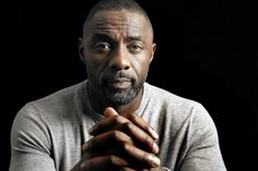 Idris Elba (Pacific Rim, Luthor)