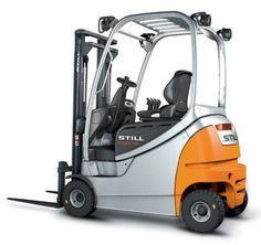 Forklift - Looking for affordable machinery? Check out our best deal & save MONEY! http://www.coastmachinery.com