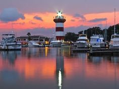 Hilton Head Island South Carolina, Harbor Town | our home away from home