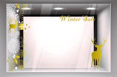 Modell 21:  individuelle Designanpassung (z.B: Integration des Firmenlogos) wetterfest UV-Beständig   Wir kalkulieren Ihren individuellen Preis Montage, Curtains, Home Decor, Snow Flakes, Papa Noel, Christmas Time, Weihnachten, Don't Care, Model