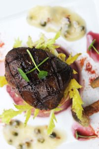 pan fried goose liver recipe foie gras with wine sauce balsamic vinegar