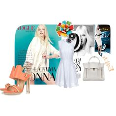 The New 'IT' bag!, created by belldraw on Polyvore