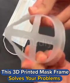 3d Printed Mask, Email Marketing Design, Responsive Web Design, Helpful Hints, Cool Things To Buy, Life Hacks, Health And Beauty, Frame, Prints