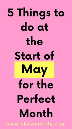 Getting Things Done, Things To Do, Declutter Your Life, Tax Refund, Productivity Hacks, New Month, Time Management Tips, How To Stay Motivated, Spring Cleaning
