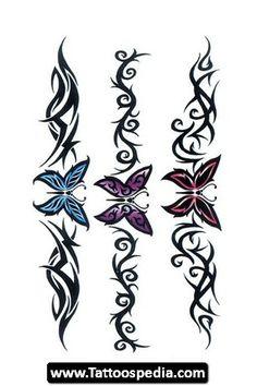 Armband Tattoos for Women | ... %20For%20Women%2023 Armband Tattoo Designs For Women 23 Design Ideas