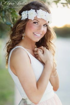 Clara Bella Models {Seniors '15} Fort Worth Senior Photographer