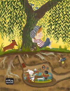Subterranean http://www.joystewy.com/