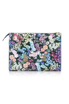 Sophie Hulme - perfect summer clutch