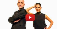 DAB Multivideo: Eros Ramazzotti - Fino All'Estasi ft. Nicole Scher...