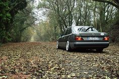 Mercedes-Benz!