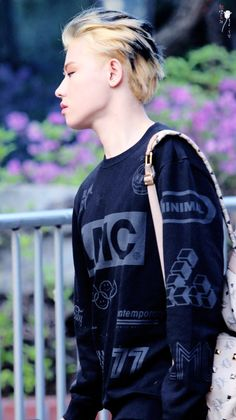 #Ukwon #Yukwon #BLOCKB