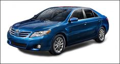 Best Tires for 2011 toyota Camry Le