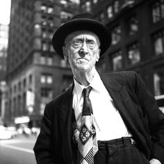 Photos from one of America's greatest unknown street photographers.