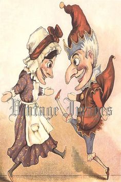 Punch and Judy Traditional Seaside Comedy 335 Victorian Vintage Image Postcard | eBay http://stores.ebay.co.uk/Vintage-Images-Collection?_trksid=p2047675.l2563