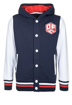 Outfitters Nation Sweatjacke: http://zln.do/1fPVxoO