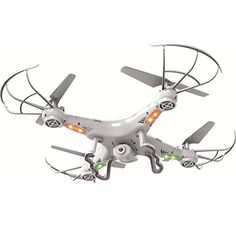 RC Drone with Camera and Bonus Battery / LAMASTON X5C-1 RC Quadcopter Kit RC Helicopter 2.4G Remote Control Drone Airplane Toy -- You can get additional details at the image link.