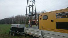 Agregaty zasilające Trafo - Trafostacje - Trafostacja - Energetyka - Energia - Zasilanie - Prąd  Eve Energy - zawsze i wszędzie energia do usług...