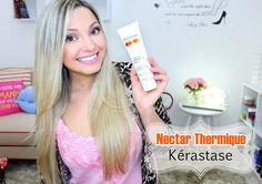 Resenha: Nectar thermique Kerastase Nutritive http://www.euvouderosa.com/2015/08/video-resenha-nectar-thermique-kerastase.html