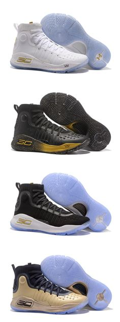 Stephen Curry SC 4 High