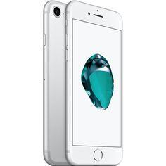 Buy Apple iPhone 7 Silver in Dubai Iphone 4s, Apple Iphone 6, Iphone 6 Plus Gris, Galaxy Note 3, Galaxy S7, Samsung Galaxy S6 Edge, Telephone Smartphone, Handy Smartphone, Ios