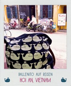 Hoi An, Vietnam Hoi An, Wal, Kind Mode, Vietnam, Baby Strollers, Children, Artwork, Paper, Screen Printing