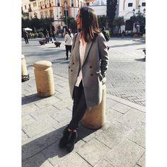 """195 Me gusta, 2 comentarios - INÉS RUEDA (@inesirr) en Instagram: """"Si no es necesario, no hay necesidad 🔄"""""""