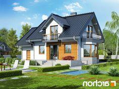 Дом в перловнике (Н) - Проект ARCHON+
