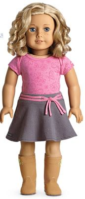 Dream. Dress. Play.: Daydream Doll Boutique's Amazing Holiday Giveaway- Win an American Girl Doll !