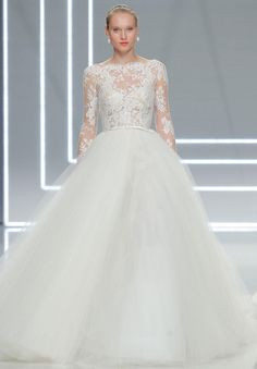 Rosa Clara 2017 Bridal Collection | Spring 2017 Wedding Dresses | itakeyou.co.uk
