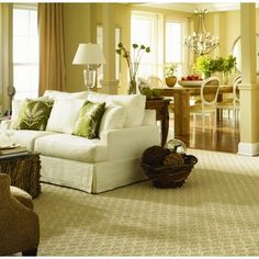 SmartStrand® from Mohawk Industries carpet ideas
